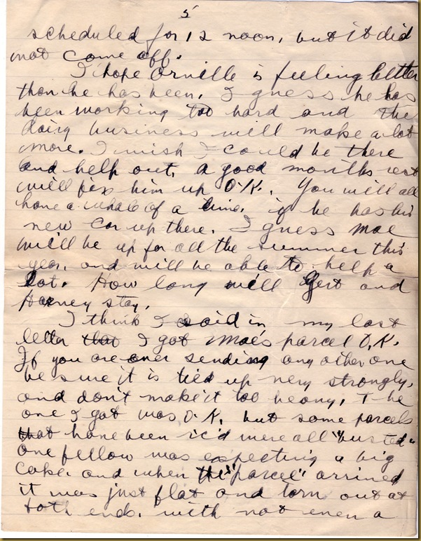 25 June 1914 5