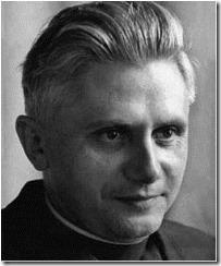 ratzinger 1964