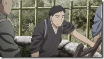 Mushishi Zoku Shou - 16 -19
