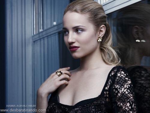Dianna agron glee desbaratinando linda sensual sexy sedutora linda  (22)