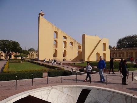 44. Observator astronomic Jaipur.JPG