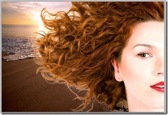 La tintura sofory japonés la caída de los cabello