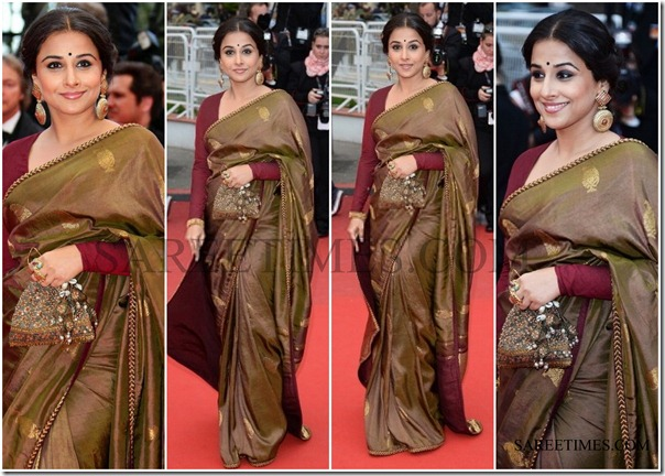 Vidya_Balan_Traditional_Saree