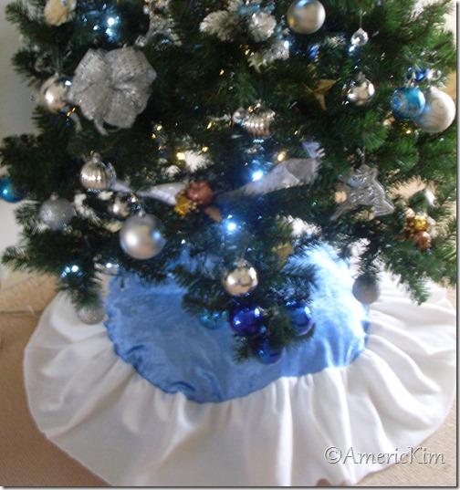Christmas Skirt-19