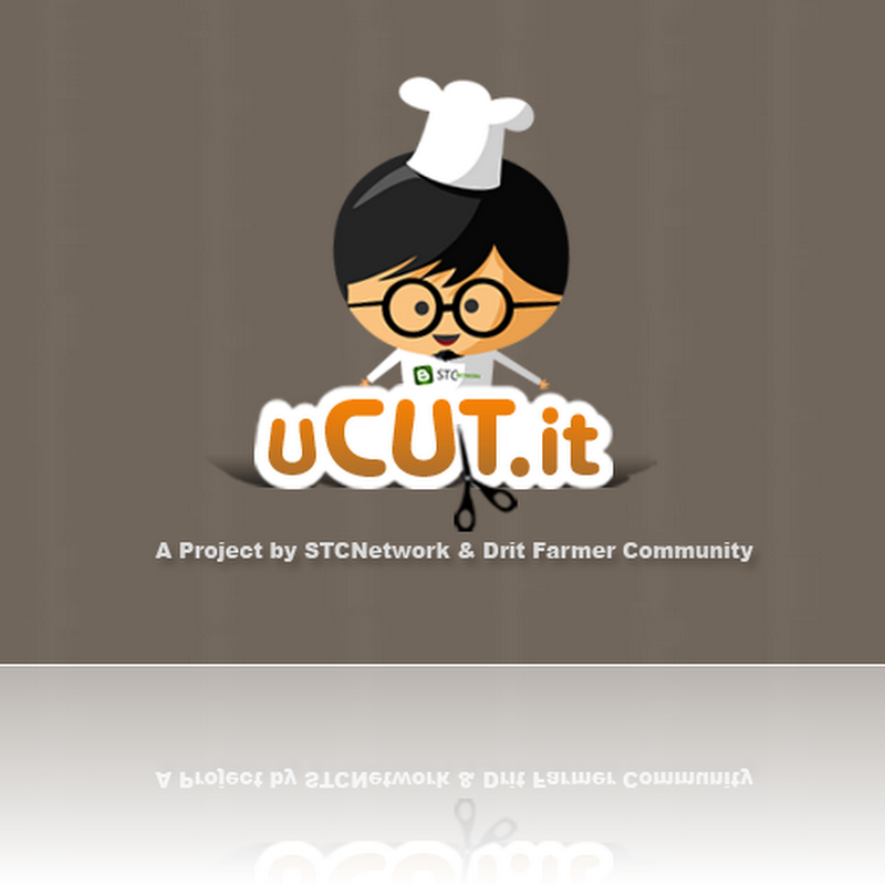 Launching our Fourth Mega Project - uCut.it !
