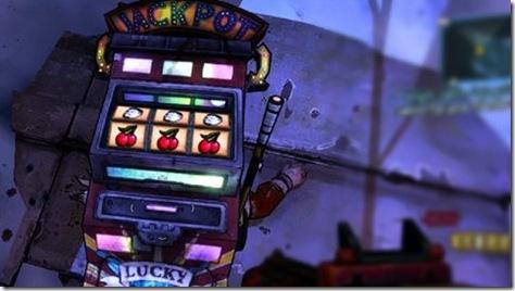 Triple vault symbols slot machine glitch