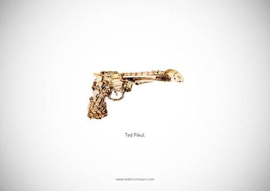 Armas famosas (8)
