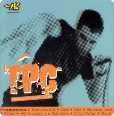 Compilação TPC