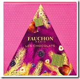 Fauchon Paris Chocolate and Truffle Box