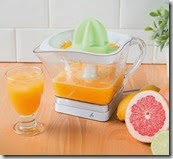 Mini Electric Juicer by Lakeland