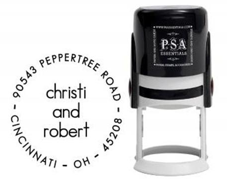 psa essentials Christi