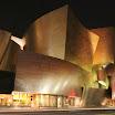 Los Angeles - Walt Disney Concert Hall