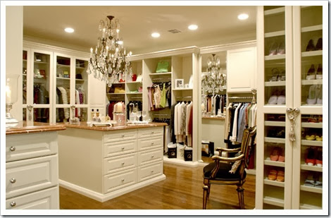 Beautiful Closets Pictures beautiful closets pictures - home design