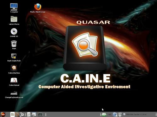 CAINE 3.0
