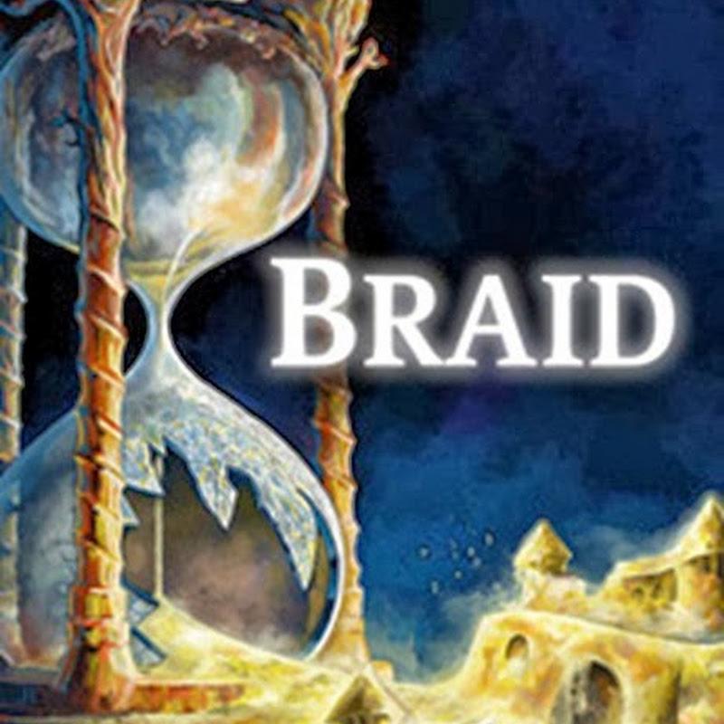 Braid è un gioco rompicapo dall'interpretazione estremamente elaborata e complessa.