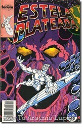 P00017 - Silver Surfer -  - 021 v3 #22