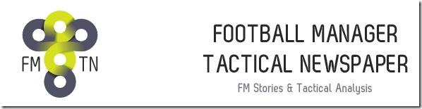 Football Manager Tactical Newspaper