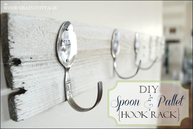 Spoon-Hook-Rack