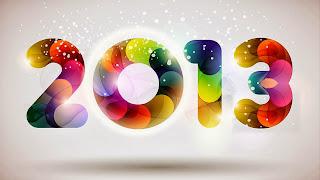 Retour sur 2013