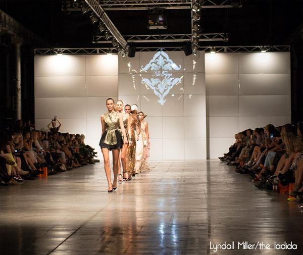 Niki Teljega Fashion Palette Sydney 2013 (11)
