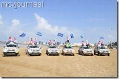 Rally Marokko 2012 Winnaars 17