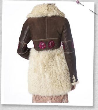 #768ganymede fur coat back