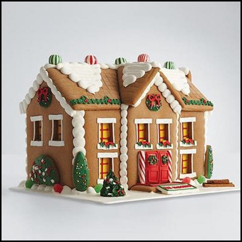 MeGingerbreadHouseGifts.com89.95
