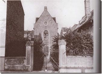 Jülich Synagoge 1938