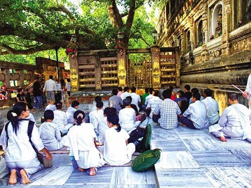 Du lịch về Nepal Xứ Phật