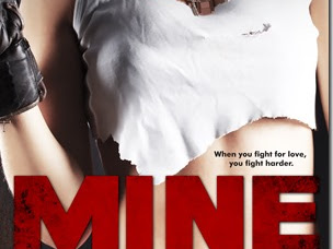 Cover Reveal: MINE by Katy Evans