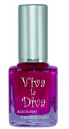 Viva la Diva 34 Purple Passion