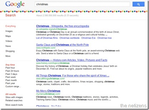 christmas_google_easter_egg