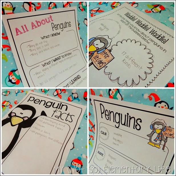 penguin gr.Org collage