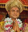 Yudistira – Rohit Bharawa