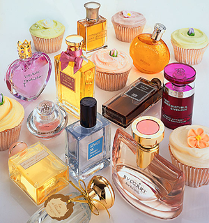 Perfumes