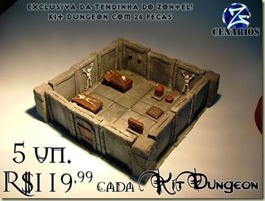 Kit Dungeon