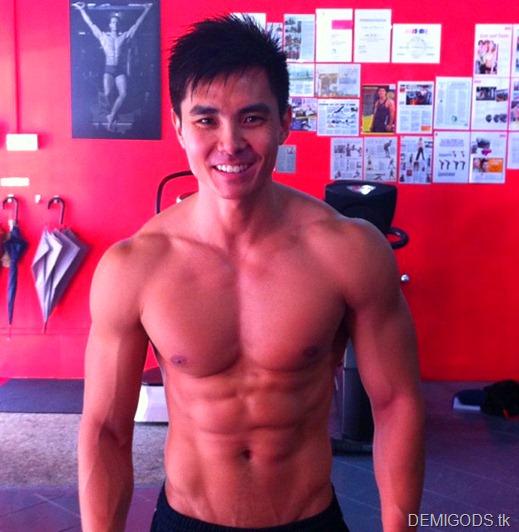 Stephen Lim 2