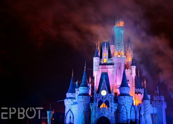 What Should I See At Walt Disney World by EPBOT