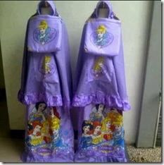 princess ungu - tnpa sajadah
