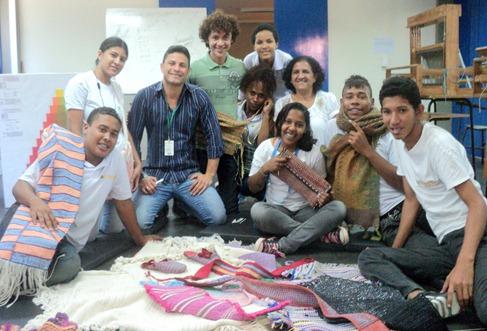 Projeto ViraVida Fortaleza Ceará