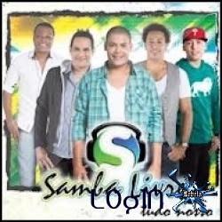 Capa do CD Samba Livre – Tudo Nosso
