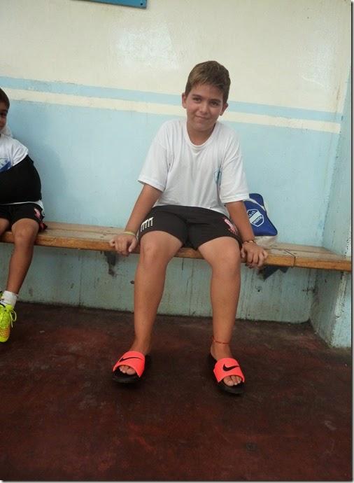 Futbol Infantil 2015 (2)