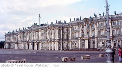 'St. Petersburg - Winter Palace' photo (c) 1999, Roger Wollstadt - license: http://creativecommons.org/licenses/by-sa/2.0/