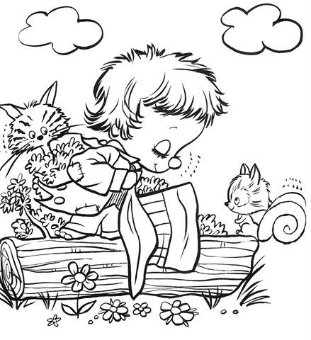 menino-cartola-esquilo