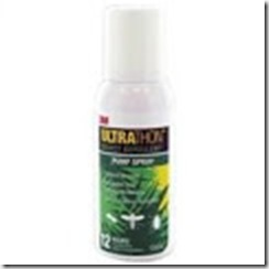 ultrathon pump spray