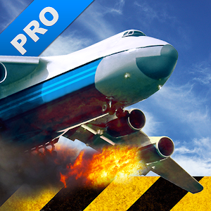 Cover art Extreme Landings Pro