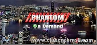 PHANTOM ULTRA 3 HD  NOVA ATUALIZAÇÃO V 1.0.8_2