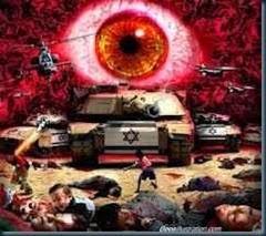 sionismo e a israel satanica