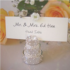 wedding-cake-place-card-holders
