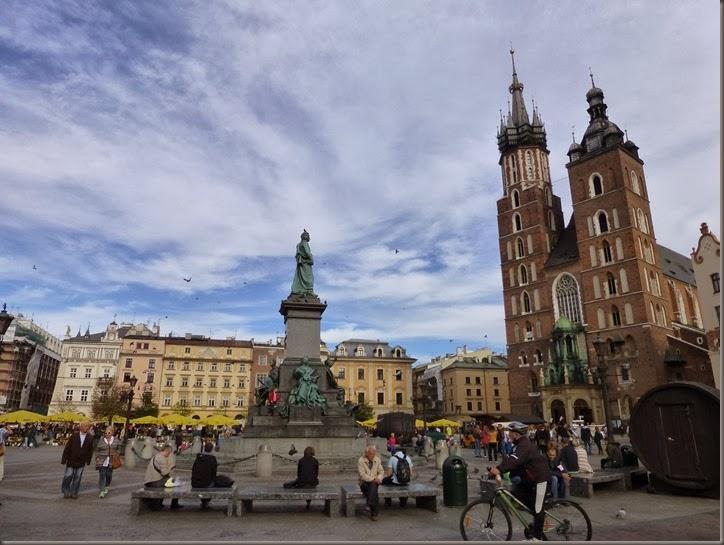 Krakow-13 374